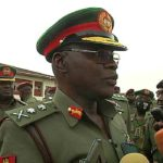 Goronyo Attack: COAS Visits 8 Div, Charges Troops to Redouble Efforts